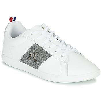 Topánky Nízke tenisky Le Coq Sportif COURTCLASSIC GS Biela