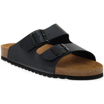 Topánky Ženy Šľapky Bioline 420 BLU PREMIER Blu