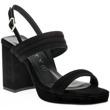 Topánky Ženy Sandále Vienty NERO JIM Nero