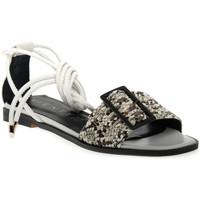 Topánky Ženy Sandále Vienty JIMENA Grigio