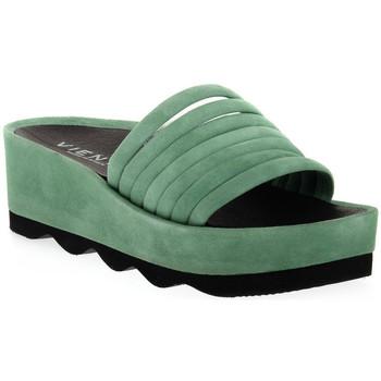 Topánky Ženy Šľapky Vienty RUBI ANTE Rosso