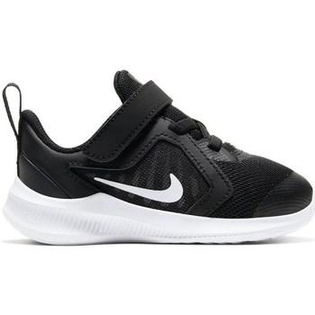 Topánky Deti Nízke tenisky Nike Downshifter 10 Čierna