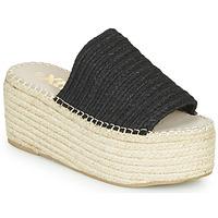 Topánky Ženy Šľapky Xti  Čierna