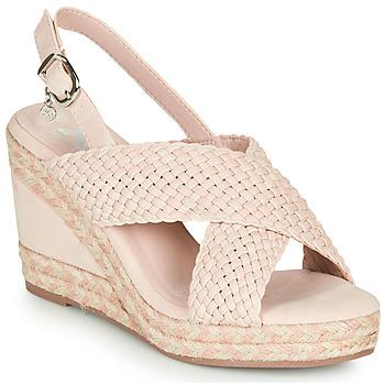 Topánky Ženy Sandále Xti  Ružová