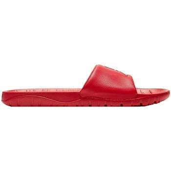 Topánky Muži Žabky Nike Jordan Break Slide Červená