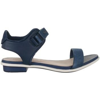 Topánky Ženy Sandále Lacoste Lonelle Tmavomodrá