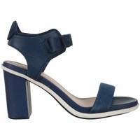 Topánky Ženy Sandále Lacoste Lonelle Heel Sandal Tmavomodrá