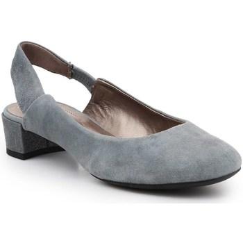 Topánky Ženy Lodičky Geox D Carey B Sivá