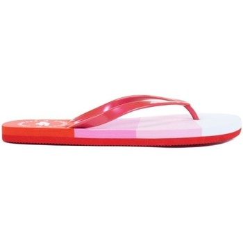 Topánky Ženy Derbie & Richelieu 4F H4L20 KLD004 Różowy Ružová