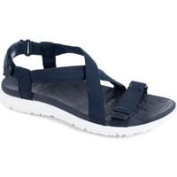 Topánky Ženy Sandále 4F SAD002 Tmavomodrá