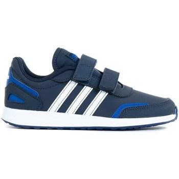 Topánky Deti Nízke tenisky adidas Originals VS Switch 3 C Čierna,Sivá,Modrá