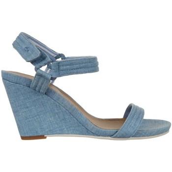 Topánky Ženy Sandále Lacoste Karoly 3 Modrá