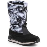 Topánky Ženy Snehule  Geox D Aneko B Čierna