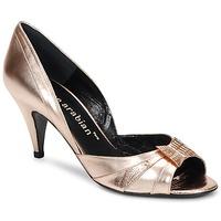 Topánky Ženy Lodičky Karine Arabian MONTEREY Ružová / Metalická