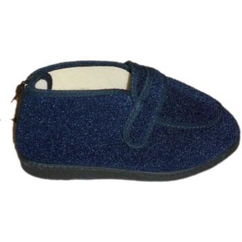 Topánky Ženy Papuče Davema DAV350bl blu