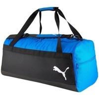Tašky Cestovné tašky Puma Teamgoal 23 Grafit,Modrá