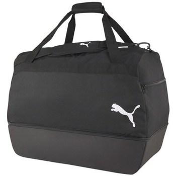 Tašky Cestovné tašky Puma Teamgoal 23 Teambag Medium Grafit