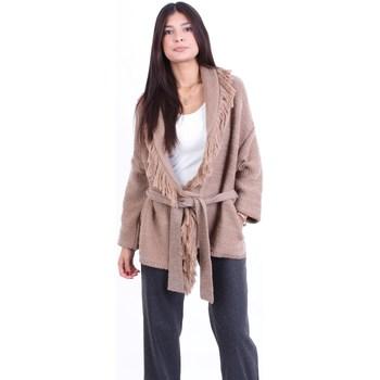 Oblečenie Ženy Blúzky Albino Teodoro BL8000802 Black and green