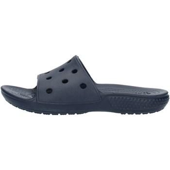 Topánky Chlapci športové šľapky Crocs 206396 Blue