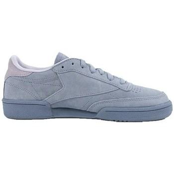 Topánky Ženy Nízke tenisky Reebok Sport Club C 85 Nbk Sivá