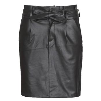 Oblečenie Ženy Sukňa Vero Moda VMEVA Čierna