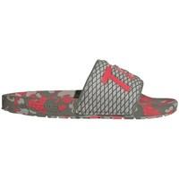 Topánky Ženy Šľapky adidas Originals Terrex Adilatte Zelená