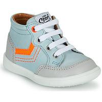 Topánky Chlapci Členkové tenisky GBB VIGO Modrá