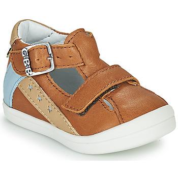 Topánky Chlapci Sandále GBB BERNOU Koňaková