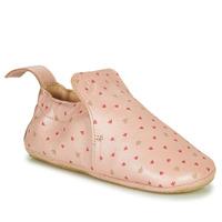 Topánky Dievčatá Papuče Easy Peasy BLUBLU Ružová