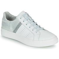 Topánky Dievčatá Nízke tenisky GBB DANINA Biela