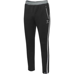 Oblečenie Tepláky a vrchné oblečenie Hummel Pantalon  hmlCIMA noir