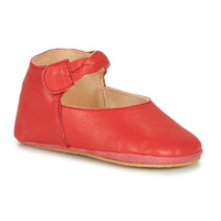Topánky Dievčatá Papuče Easy Peasy BLUBLU DANCE Červená
