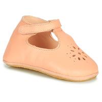 Topánky Dievčatá Papuče Easy Peasy LILLYP Ružová