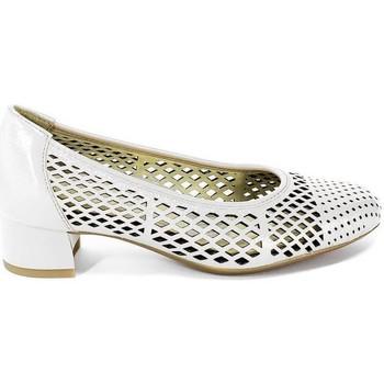 Topánky Ženy Lodičky Ara Vicenza Highsoft Heels White