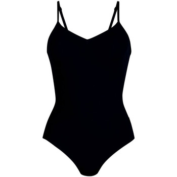 Oblečenie Ženy Plavky jednodielne Rosa Faia 7704 001 Čierna