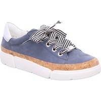Topánky Ženy Nízke tenisky Ara Rome Highsoft Flats Blue