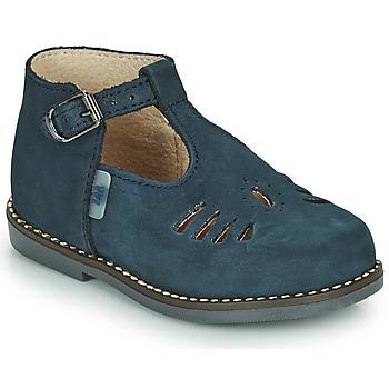 Topánky Dievčatá Členkové tenisky Little Mary SURPRISE Modrá