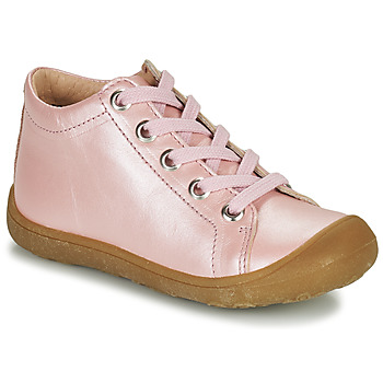 Topánky Deti Členkové tenisky Little Mary GOOD Ružová
