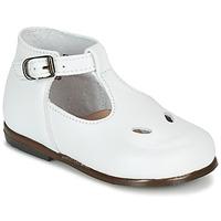 Topánky Chlapci Sandále Little Mary MAX Biela