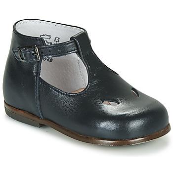 Topánky Chlapci Sandále Little Mary MAX Modrá