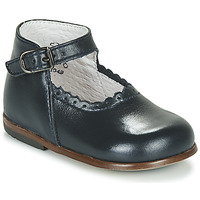 Topánky Dievčatá Sandále Little Mary VOCALISE Modrá