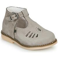 Topánky Deti Sandále Little Mary SURPRISE Šedá