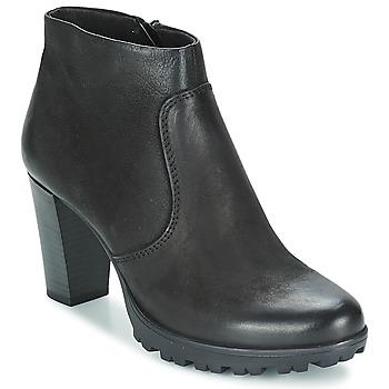 Topánky Ženy Nízke čižmy Dream in Green ANDREY čierna