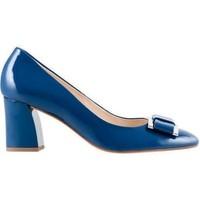 Topánky Ženy Lodičky Högl Fancy Blue High Heels Blue