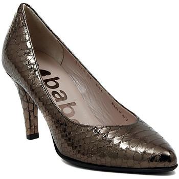 Topánky Ženy Lodičky Le Babe DECOLTE STAMPATO ACCIAIO Multicolore
