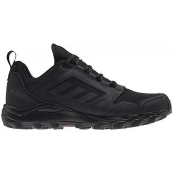 Topánky Muži Turistická obuv adidas Originals Terrex Agravic TR Čierna