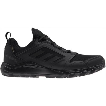 Topánky Muži Turistická obuv adidas Originals Terrex Agravic TR G Goretex Čierna
