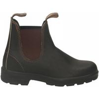 Topánky Ženy Polokozačky Blundstone BLUNDSTONE COLLECTION stout-brown