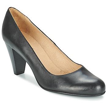 Topánky Ženy Lodičky So Size OTTON čierna