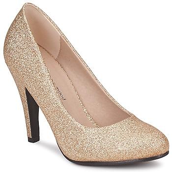 Topánky Ženy Lodičky Moony Mood BALIA Zlatá